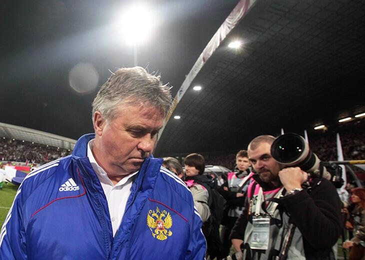 «Ощущение беспомощности и всепоглощающего мрака». Авторы Sports.ru вспоминают ужас Марибора-2009