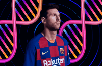Барселона, Лионель Месси, Ла Лига, Сборная Аргентины по футболу