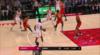 James Harden Posts 41 points, 10 assists & 10 rebounds vs. Atlanta Hawks