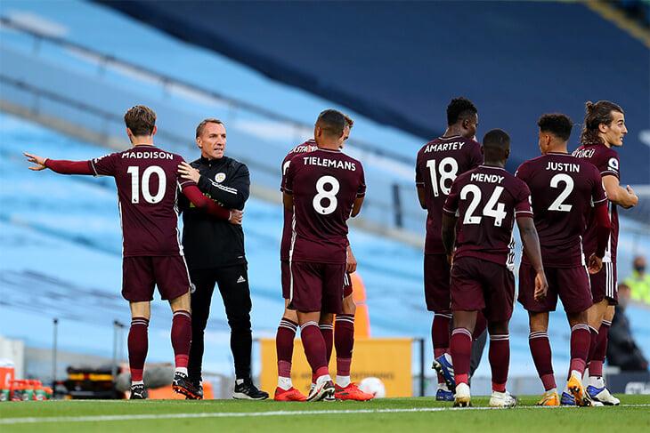 «Сити» очень слабо начал сезон (атака – боль), но Пеп уже решает проблемы. Перед «Ливерпулем» появился неожиданный прагматизм