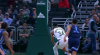 What a dunk by Giannis Antetokounmpo!