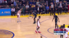 Zach LaVine with 36 Points vs. Golden State Warriors