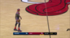 Bradley Beal with the big dunk