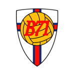 Б-71 Сандур - расписание матчей