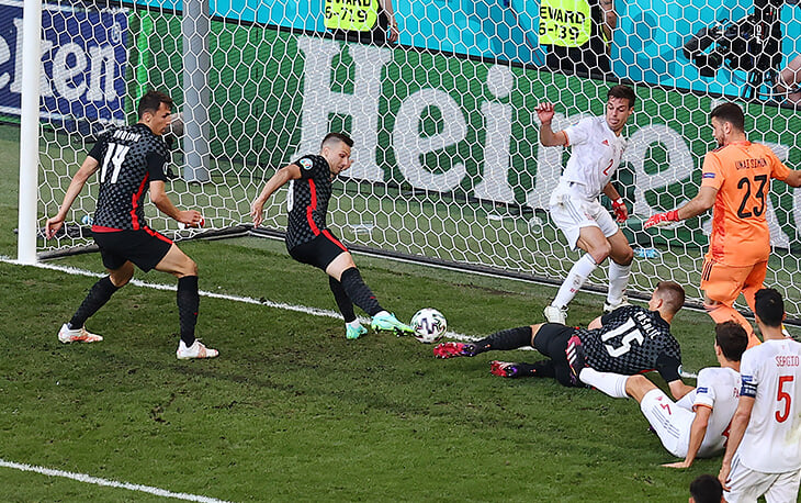 Евро напомнил, за что мы так любим футбол