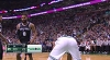 You need to see this play by Al Horford!