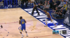 Top Performers Highlights from Denver Nuggets vs. Golden State Warriors