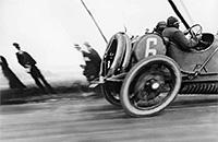 Самые необычные фотографии в истории «Формулы-1»