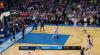 Paul George with 40 Points  vs. Memphis Grizzlies