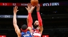 GAME RECAP: Wizards 109, Pistons 91