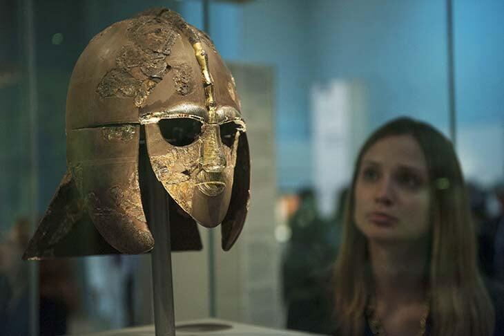 Датчане уже были в Британии тысячу лет назад: доходили до Лондона и почти век царили на востоке