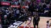 A bigtime dunk by Josh Richardson!