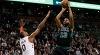 GAME RECAP: Celtics 110, Raptors 99