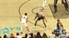 Jeremy Lamb, Kyrie Irving and 1 other Top Points from Brooklyn Nets vs. Indiana Pacers