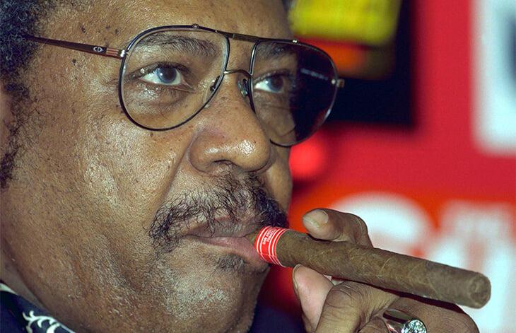 Легендарный промоутер Дон Кинг обворовывал Тайсона и Али на десятки миллионов, но убивал партнеров из-за нескольких сотен долларов