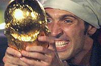 Джанлуиджи Буффон, сборная Италии, фото, ЧМ-2018, чемпионат мира, квалификация ЧМ-2018