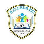 ЛАЛА - logo