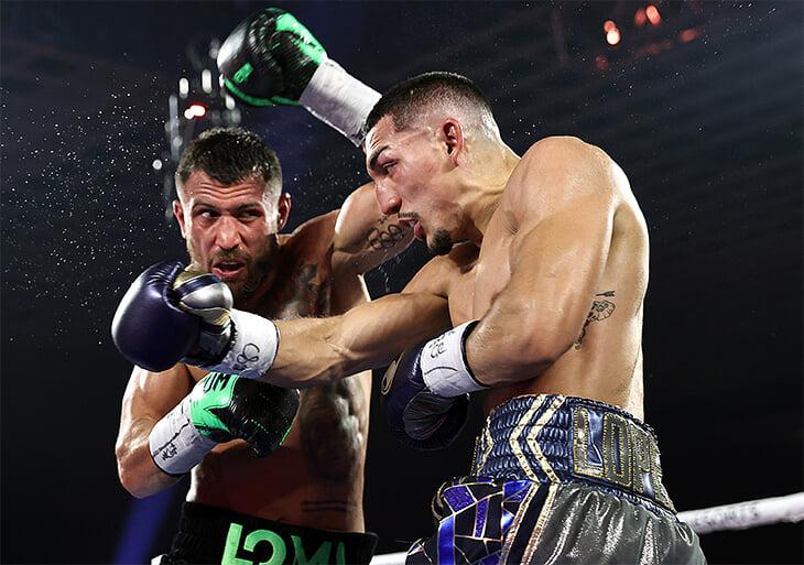 Ломаченко боксировал как Кличко. Василий поплатился за осторожность: теперь его поражению радуются даже на Украине