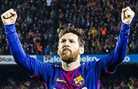 Один Месси организовал в Ла Лиге 26 голов. Весь «Реал» забил столько же