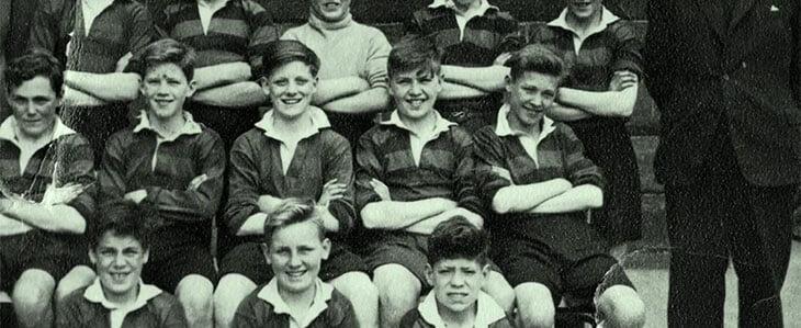 Документалка о Фергюсоне: тяжелое восстановление после операции, детство в Глазго, хет-трик за «Рейнджерс», переход Кантона, требл