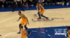 Rudy Gobert Blocks in Philadelphia 76ers vs. Utah Jazz