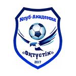 Академия Онтустик - logo