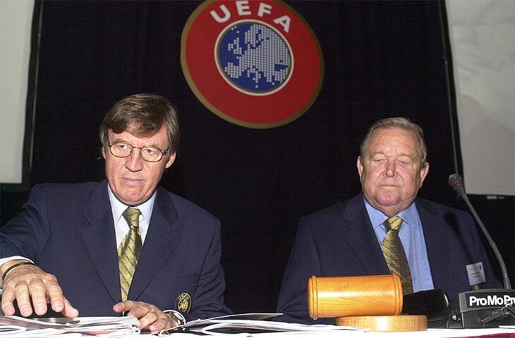 В 2000-м итальянский авантюрист почти запустил Суперлигу: нашел деньги в США, обещал клубам по 30 млн