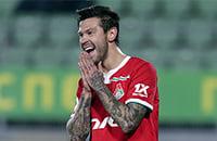 Смолов разорвал «Анжи», Азмун забил 5-й гол за «Зенит». Что еще сегодня было в РПЛ, кроме «Спартака»