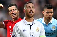 Fantasy Football по плей-офф Лиги чемпионов и Лиги Европы. До старта меньше недели!
