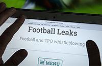Football Leaks, высшая лига Нидерланды, Твенте, Криштиану Роналду