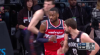 John Wall with the huge dunk!