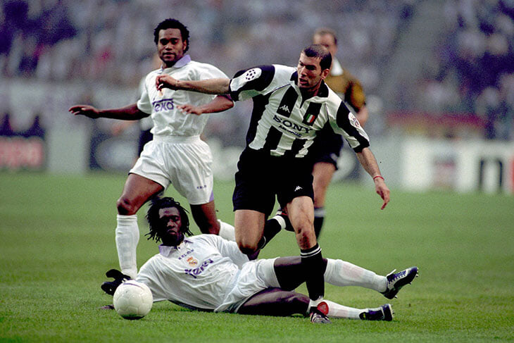 Умер президент, с которым «Реал» впервые выиграл ЛЧ. Санс так любил клуб, что покупал звезд за свои деньги