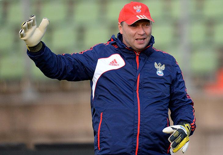 Провальный «Локомотив»: 9-е место, Билич – лучший тренер Европы для РЖД и худший для Глушакова