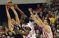 Turkish Airlines Euroleague, видео