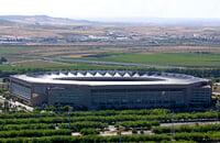 стадионы, Ла Картуха, Кубок Испании, Федерация футбола Испании, Бетис