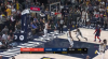 Paul George with 36 Points vs. Indiana Pacers