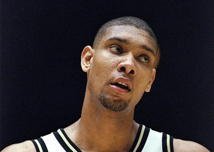 Данкан и Дюрэнт провалились, Карри не заметили, Кобе всех выбесил. Как великие игроки выступали в Летней лиге НБА