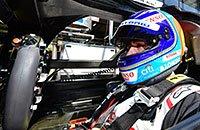 Фернандо Алонсо, WEC, 24 часа Ле-Мана, Тойота, Формула-1