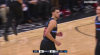 Zach LaVine rocks the rim