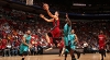 GAME RECAP: Heat 108, Hornets 101