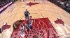 Jimmy Butler throws it down vs. the Magic