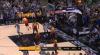 Davis Bertans (3 points) Highlights vs. Utah Jazz