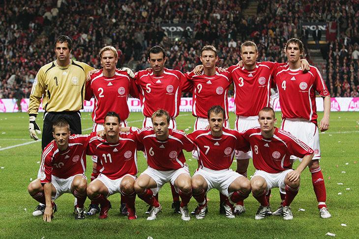 «Мы будем играть за Кристиана». Как Дания и сборная пережили эти дни – и объединились