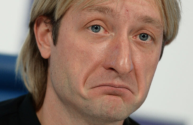 Какие проблемы Трусовой должен решить Плющенко, чтобы она не пожалела об уходе от Тутберидзе?