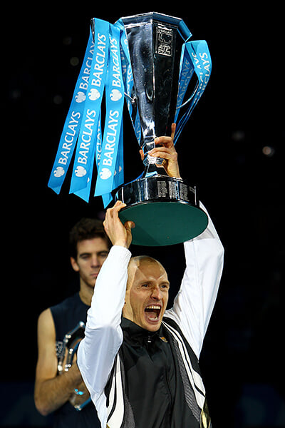 Рублев – лидер мирового тенниса-2020 по титулам! Он уже в топ-10 и пятый русский на итоговом турнире