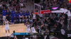 Top Performers Highlights from San Antonio Spurs vs. Golden State Warriors