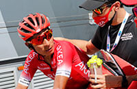 Тур де Франс, велошоссе, допинг, Найро Кинтана, Arkea - Samsic (Fortuneo-Vital Concept), Дайер Кинтана, Виннер Анакона, Примож Роглич, Тадей Погачар