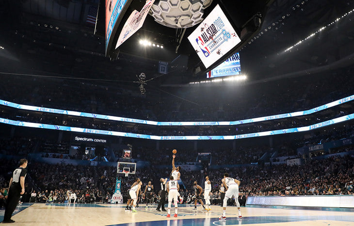 НБА еще не видела такого лета: лучшие на рынке, «Лейкерс» строят империю, контракты на 4 миллиарда