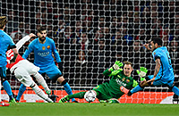 Бавария, Барселона, Лига чемпионов, Арсенал, видео, Луис Суарес, Томас Мюллер, Алекс Окслейд-Чемберлен