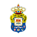 UD Las Palmas B - logo